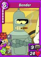 Bender (Legendary)