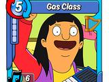 Gas Class