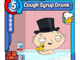 Cough Syrup Drunk