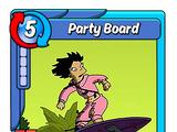 Party Board
