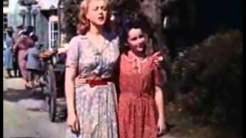 National Velvet (1944) Fan Video (Haley Reinhart ft. B.o