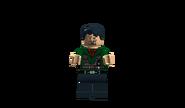 Roberto Links LEGO