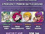 Episode 6a - Emergency Mirror Battleground