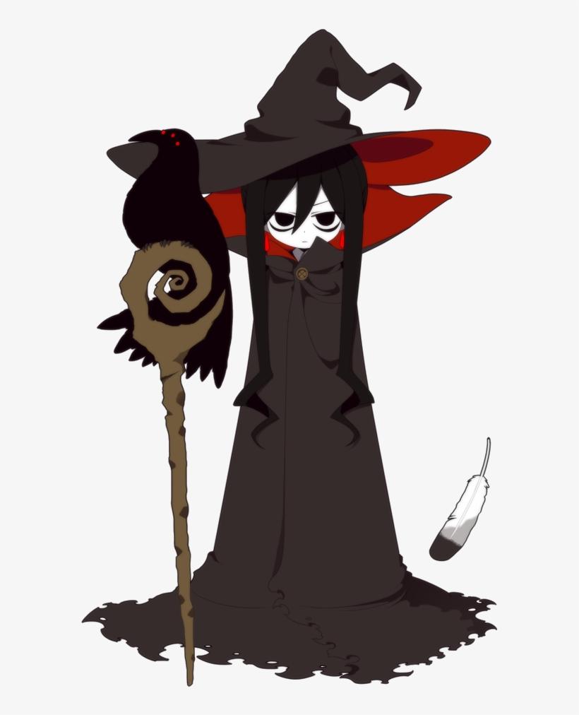 Великая Ведьма
