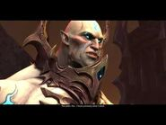 Stand as One Cinematic in WoW Shadowlands -- World of Warcraft Shadowlands Cinematic