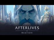 Shadowlands Afterlives- Bastion