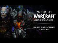 Shadowlands- Dark Abduction