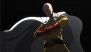 Saitama One Punch Man 2