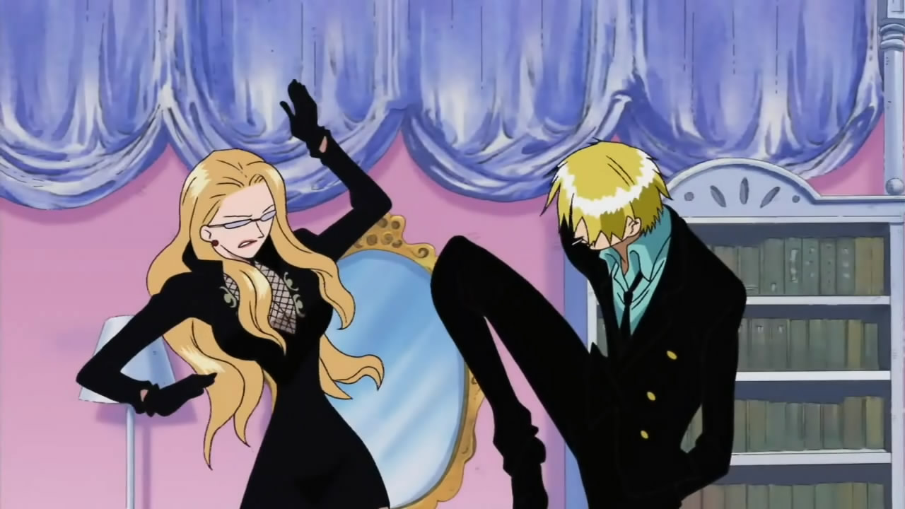 Sanji Personality And Relationships Anime And Manga Universe Wiki Fandom