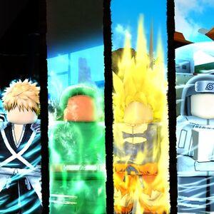 Anime Battle Arena Aba Wiki Fandom