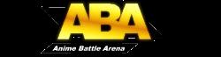 Anime Battle Arena (ABA) Wiki