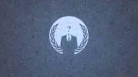 Message from Anonymous Facebook will fall Nov 5, 2011
