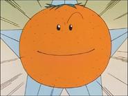 Tangerine Dimension