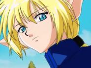 Blue Knight Profile