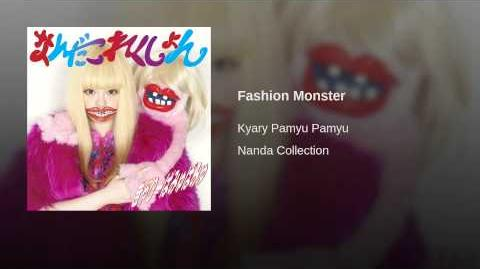 Fashion Monster