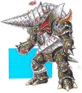 Rhino Nezire