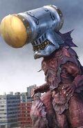 Hammer Basura