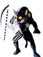 Reaper Bobcat