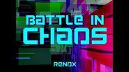 Battle in CHAOS (Original music)