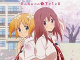 Sakura Trick (English Dub)