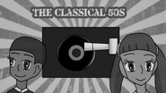 The Classical 50s Cover