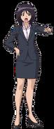 Haruna takaoka
