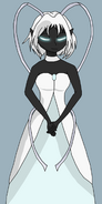 Nexus in a Dress
