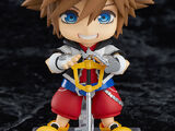Nendoroid Sora (KH)