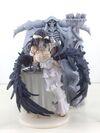 Ainz Ooal Gown 1-7 furyu unpainted