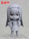 Nendoroid Zero Two unpainted