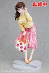 Akari Kawamoto 1-7 gsc painted