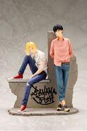 Ash & Eiji 1-8 kotobukiya-1