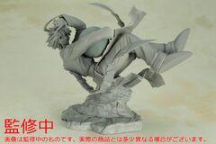 Fugen Shinjin kotobukiya unpainted