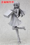 Haruna Shopping Mode 1-8 gsc unpainted
