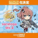 Nendoroid Saratoga Mk II illus