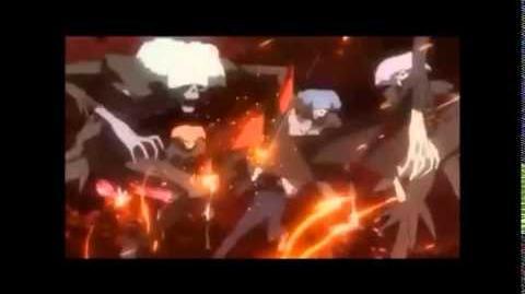 Mythea - Warriors of Light OP