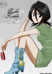 Rukia Kuchiki by LunaInverseElric.jpg