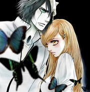 Hollow and orihime.jpg