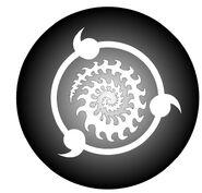 Negative sharingan fusion by kuromarukenshi-d3lg5i5