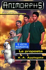 Animorphs proposal book 35 italian la proposta cover.jpg