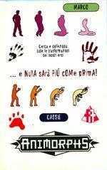 Animorphs 31 the conspiracy italian stickers adesivi.jpg