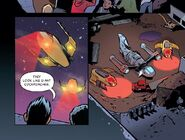 Bug Fighters Graphic Novel
