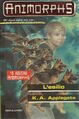 Animorphs 49 the diversion L esilio italian cover
