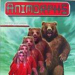 Animorphs 7 the stranger o estranho brazilian cover.jpg