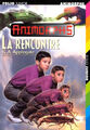Animorphs 30 The Reunion La Rencontre French cover