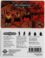 Animorphs marco ID card front and back