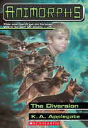 The Diversion cover