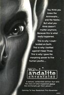 Andalite chronicles ad2 from inside book 12