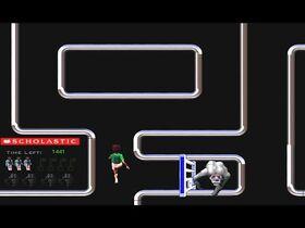 Animorphs - The Yeerk Pool (Windows game 1997)