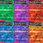 All six megamorphs 2 time of dinosaurs covers.jpg